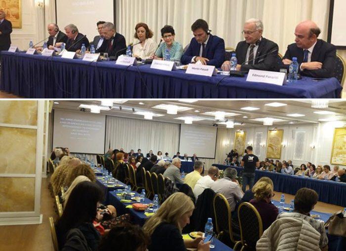 3 day visit by German delegation to Ashraf 3, MEK's compound in Albania