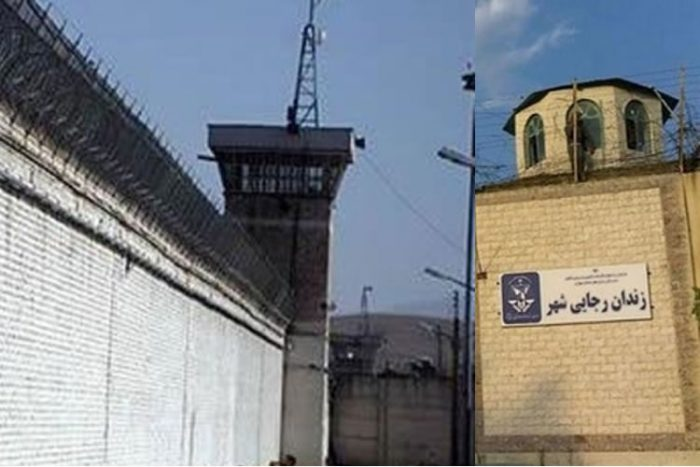 Political Prisoner's letter of support to the Iran protesters in Ahvaz and Shush