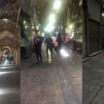 Merchants Strike in Iran
