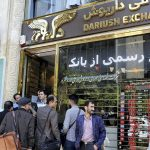 Iran rial is plunging due to economic crisis