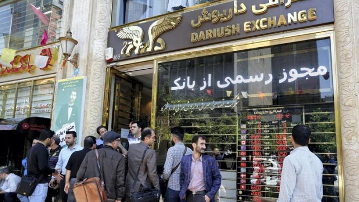 Iranian Economy in Crisis and Getting Worse