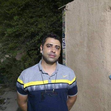 Ismael Bakhshi imprisoned worker of Haft-Tappeh Sugarcane factory