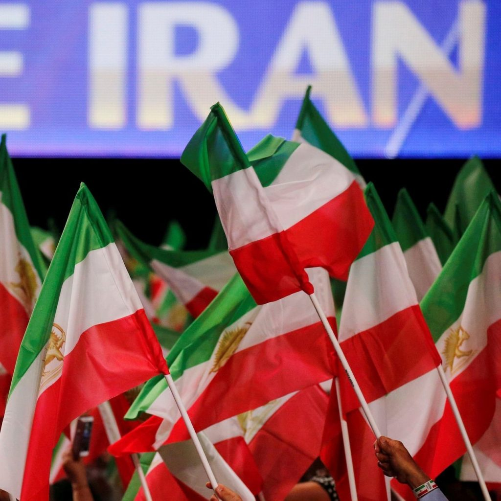 Free Iran gathering, June 30th, 2018