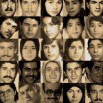 Amnesty International's report on the 1988 massacre