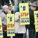 A call for stopping executions in Iran