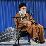 Khamenei's speech among regime's followers