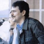 Massoud Rajavi-MEK leader