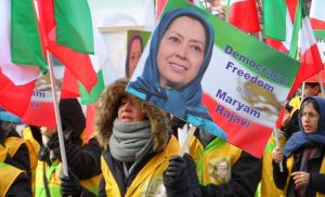 MEK rally in Warsaw-Day 2
