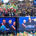 Free Iran rally - February 8th, 2019
