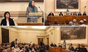 "Conference ""Future of Iran in 2019"""