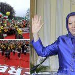 Maryam Rajavi's video message to MEK's rally in Warsaw