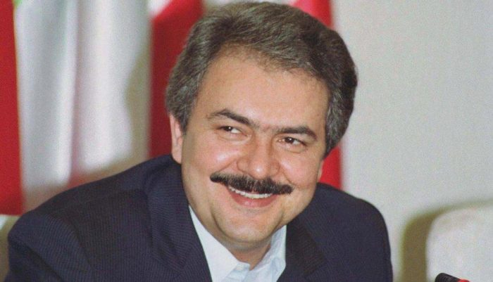 Massoud Rajavi, the leader of the main Iranian opposition to the religious dictatorship ruling Iran