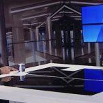 Senator Torricelli's interview with INTV