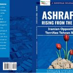 Book on Ashraf III-MEK residence in Albania