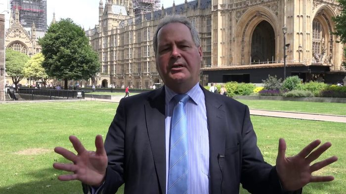 Hon. Bob Blackman MP