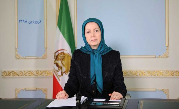 Maryam Rajavi's message in the aftermath of the Iran Floods