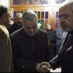 Hardliner's full backing of Javad Zarif, portrayed in West as reformist by Iran Lobby