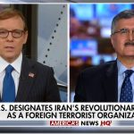 Ali Safavi's interview with FoxNews