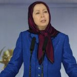 Maryam Rajavi's statement on the recent flood in Ahvaz and the people's protest