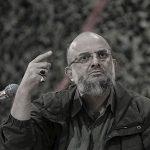 IRGC commander Saeed Ghassemi