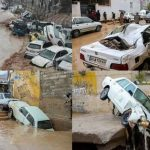 The lack of aid to people of Iran by the government, after of Iran Floods