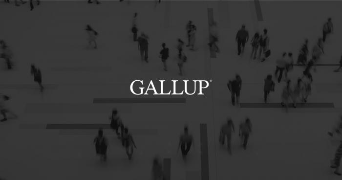 Gallup report