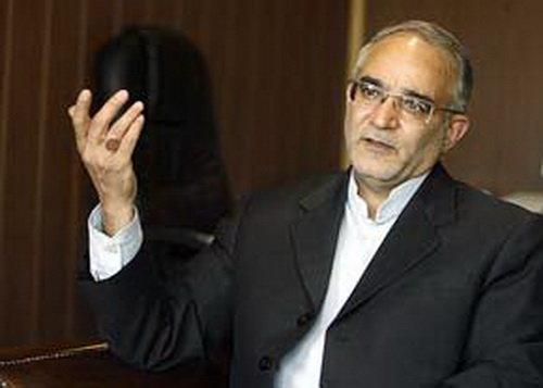 Member of 1988 Massacre death committee appointed as deputy Majlis speaker