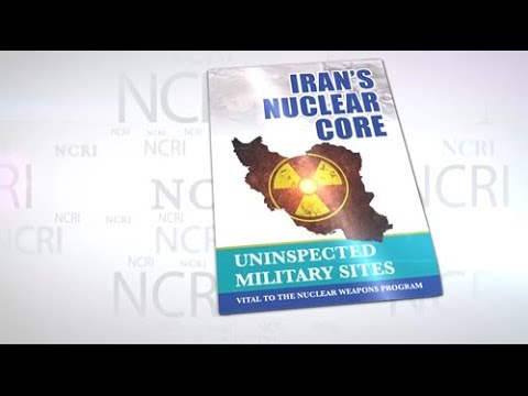 Iran nuclear weapon program