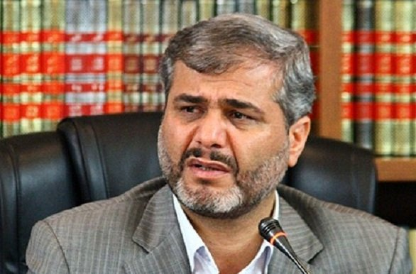 Ali Alghassi-Mehr, a criminal assigned as the new Tehran's prosecutor
