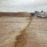 Iran floods in a number of provinces in Iran makes heavy damages
