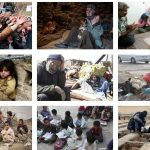 Plundering the Iranian people's wealth by the current regime