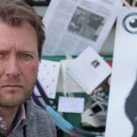 Richard Ratcliffe, on hunger strike in front of Iran's embassy in London