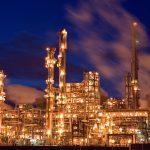 Iran's petrochemical