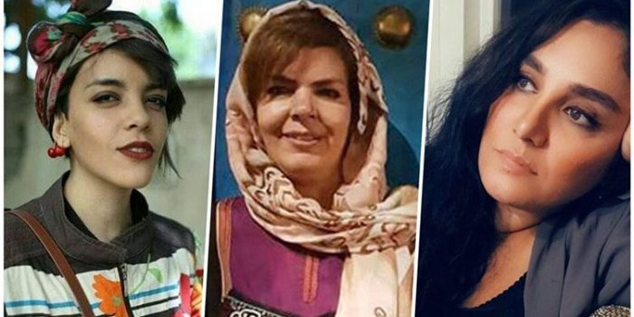 3 female activists receive heavy sentences