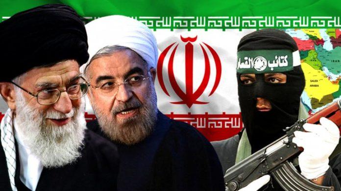 The Iranian regime's terrorist activities.
