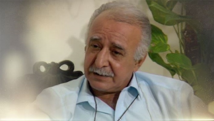 Safi al-Yaseri, renowned Iraqi writer