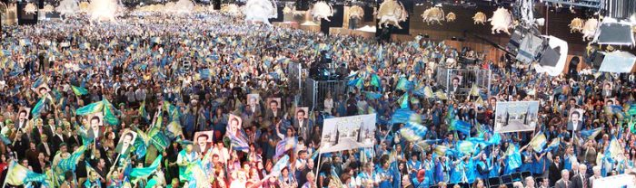MEK gathering in Paris- June 2008