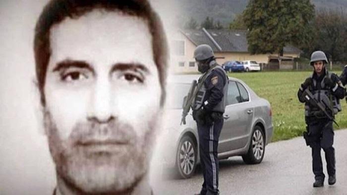 Asadi, diplomat terrorist of Iranian regime