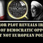 Iranian terrorism