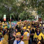 Iranians rally in NY
