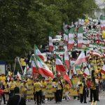 MEK Free Iran Rally - Washington D.C. June 2019