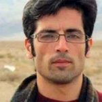 Majid Asasi, Political Prisoner in Iran