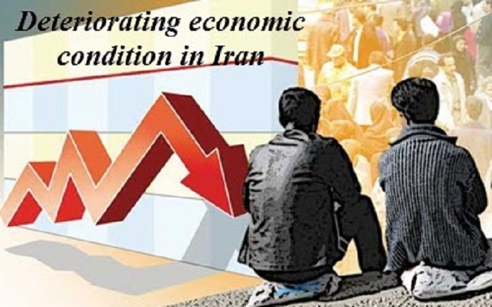 Iran's regime fake government report