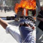 Iran killed protester in Lordegan