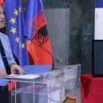 Albanian Police reveals a terrorist plot agaist MEK