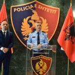Albanian Police reveals a terrorist plot against MEK