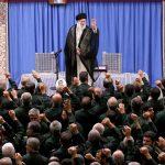 Ali Khamenei among IRGC terrorists