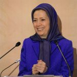 Maryam Rajavi Assemblee Nationale Paris