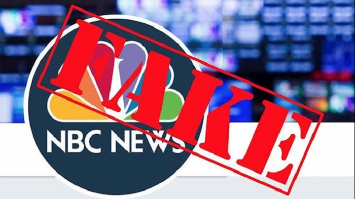 NBC's fake news about MEK