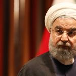 Rouhani, President of Mullahs